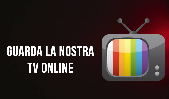 guarda la nostra tv online