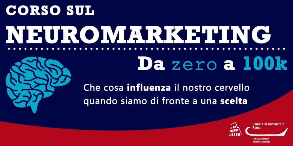 DA ZERO A 100K: NEUROMARKETING